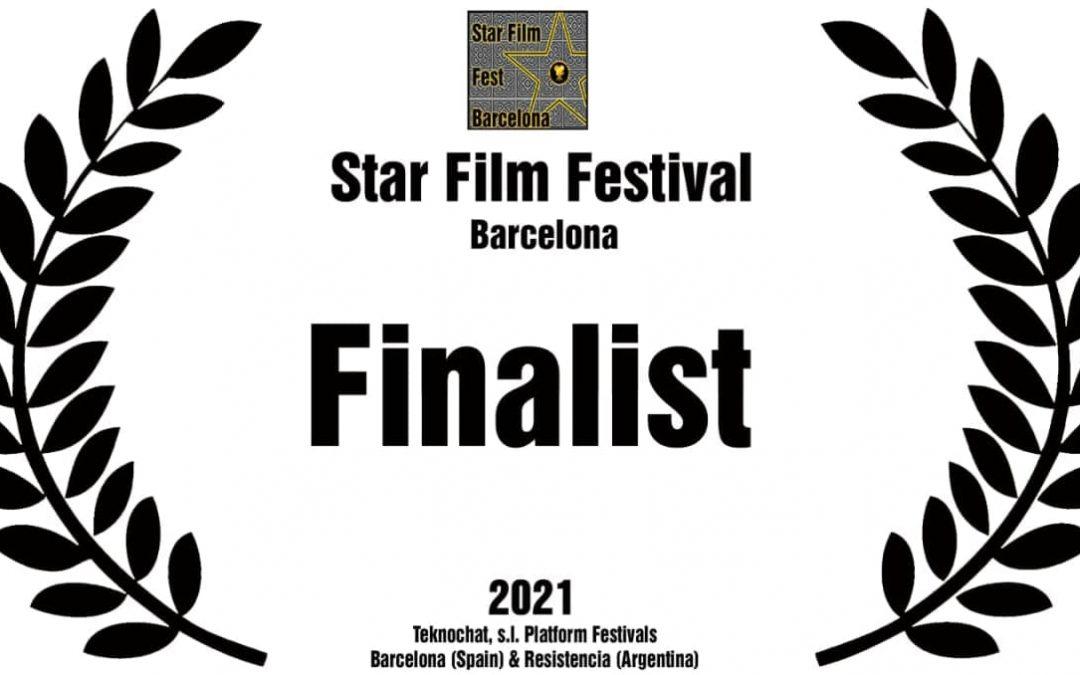 Lauf Baby – Star Film Finalist